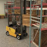 Extreme Forklift Challenge 3D
