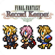 FINAL FANTASY Record Keeper - Relive the best moments of Final Fantasy