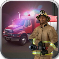 PHONEKY - Firefighter Android Games
