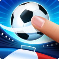 Flick Soccer France 2016 - Score in the Euro 2016 with a flick of your finger