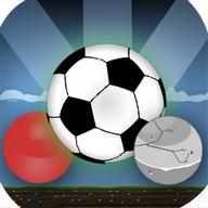 Football Juggler Deluxe