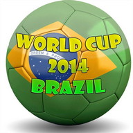 Football World cup 2014