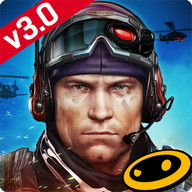 Frontline Commando 2 - One of the most powerful shooters for Android is back
