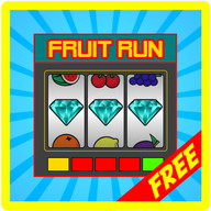 Fruit Run FREE Slot Machine