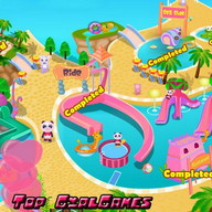 Fun Pet Waterpark Aqua World