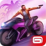 孤胆车神:维加斯 - 开放世界游戏