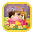 Girls Cartoon Jigsaw Puzzle
