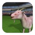 Goat Rush 3D