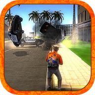 Gangstar City : Crime Miami