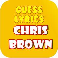 Guess Lyrics: Chris Brown
