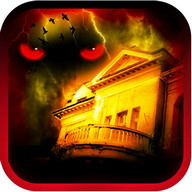 Haunted House Escape Adventure