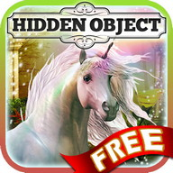 Hidden Object - Unicorns