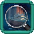 Hidden Objects - Titanic