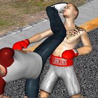 Hood Fighter Ghetto Brawl