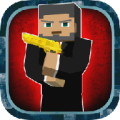 House of Blocks FPS