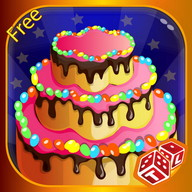 Ice Cream Cake Maker - Cooking