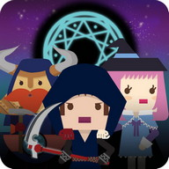 Infinity Dungeon! - Conquer the dungeon and become rich