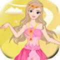 Juegos de vestir princesas