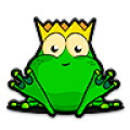 Jumpy The Frog