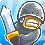 Kingdom Rush - Defend your kingdom from terrible, invasive enemies