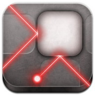 Lazors - Use your head to get the laser beam to its destination