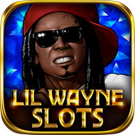 LIL WAYNE SLOTS: Slot Machines Casino Games Free!
