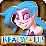 Ready Up for League of Legends - Builds & Stats