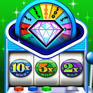 Lucky Wheel Slots