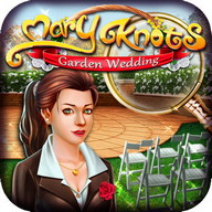 Hidden Object - Garden Wedding