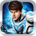 Max Steel - The adventures of Max Steel come to Android