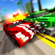 MAXIMUM CAR - A brutal 3D racing game