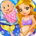 MermaidNewBaby