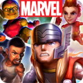 Marvel Mighty Heroes - Cooperative battles in the Marvel universe