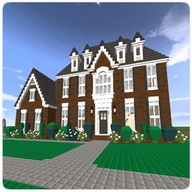 Mod House Games - Get creative and build the house of your dreams with this designer