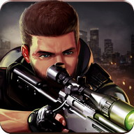 Modern Sniper - Become a sniper: aim and shoot