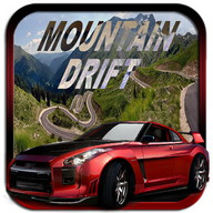 Mountain Drift Racing - Don't let the mountain get in the way of your need for speed