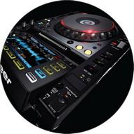 Music Mixer Fotos DJ Studio