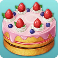 Cake Maker Shop - Cooking Game