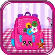 Cute Bag Maker Girls Games