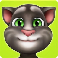 My Talking Tom - Take care of your talking cat and watch him grow