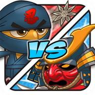 Ninja e Zombies