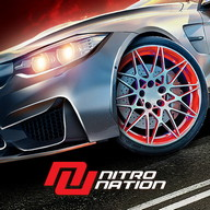 Nitro Nation Drag Racing 赛车