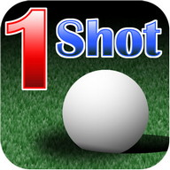 ONE SHOT PUTTING GOLF