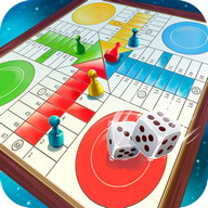 Parcheesi by Playsplace - 飞行棋