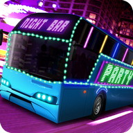 Party Bus Simulator 2015 II