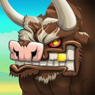 PBR: Raging Bulls