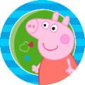 Peppa Pig kids Puzzles