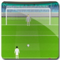 Perfect Penalty Kick Shootout