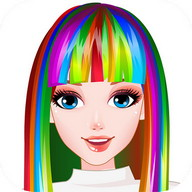 Perfect Rainbow Hairstyles HD