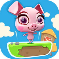 Piggy Adventure, Jump Up Porky